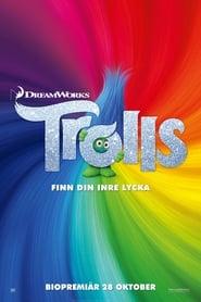 Trolls - Streama Filmer Gratis