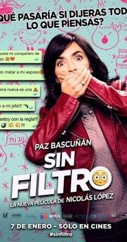 Sin Filtro (2016) DVDrip Español Latino