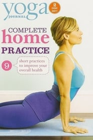 Yoga Journal – Complete Home Practice - Happy Days by Lilias Folan