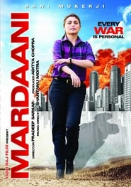 Mardaani 2014 1080p BluRay