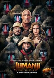 Jumanji: Następny poziom / Jumanji: The Next Level (2019)
