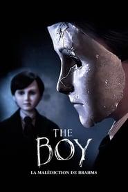 Poster The Boy : La malédiction de Brahms 2020