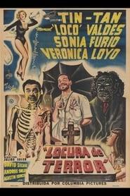 Locura de terror 1961