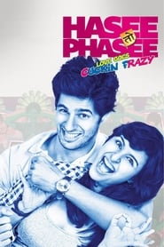 Hasee Toh Phasee 2014 Hindi Movie BluRay 400mb 480p 1.2GB 720p 4GB 11GB 15GB 1080p
