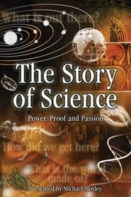 Poster The Story of Science: Power, Proof and Passion 2010