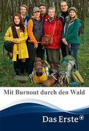 Mit Burnout durch den Wald 2014