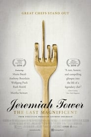 Jeremiah Tower: The Last Magnificent (2017) Watch Online Free