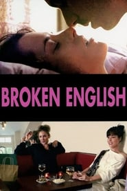 Poster for Broken English