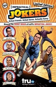 Poster Impractical Jokers: After Party 2020