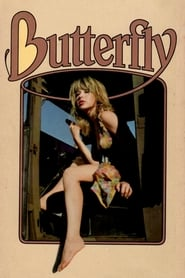 Poster for Butterfly