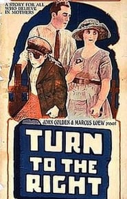 Turn to the Right 1922