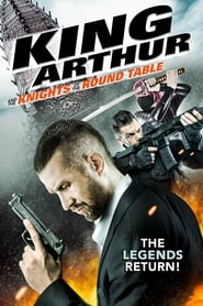 Nonton King Arthur and the Knights of the Round Table (2017) Film Subtitle Indonesia Streaming Movie Download