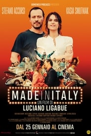 Ver Made in Italy Online HD Español y Latino (2018)