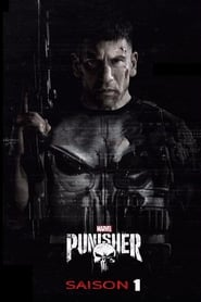 serie Marvel's The Punisher streaming