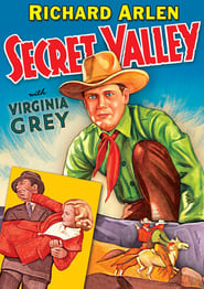Secret Valley (1937)