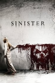 Siniestro 1 Película Completa HD 1080p [MEGA] [LATINO] 2012