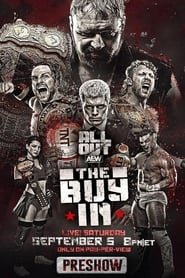 AEW All Out 2020: The Buy-In