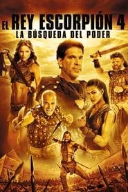 Imagen El rey Escorpión 4: La búsqueda del poder (2015) | The Scorpion King: Quest for Power