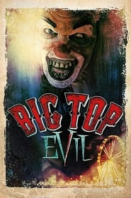 Big Top Evil English