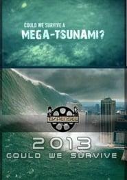 Could We Survive a Mega-Tsunami?