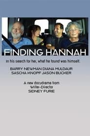 Finding Hannah 1970