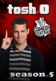 Tosh.0 Season 5 Episode 16
