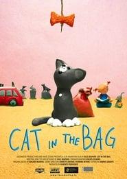 Kaķis maisā