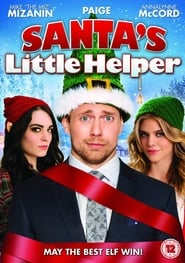 Santa's Little Helper 2015