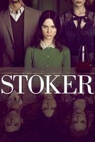 Poster Stoker 2013