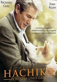 Image Hachi A Dogs Tale 2009