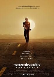 Terminator: Dark Fate (Kara Kader)