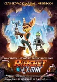 Ratchet i Clank / Ratchet and Clank (2016)