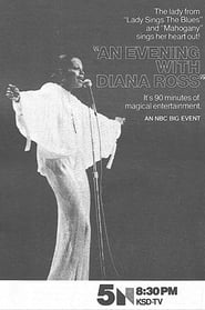 An Evening with Diana Ross 1977