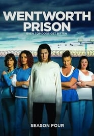 Wentworth: Temporada 4