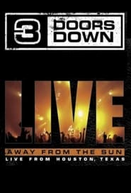 3 Doors Down - Away From the Sun (2006)