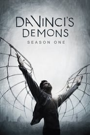 Da Vinci's Demons 1ª Temporada (2013) BDRip Bluray 720p Torrent Dublado