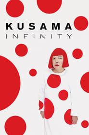 Poster Kusama : Infinity