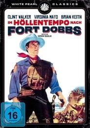 Im Höllentempo nach Fort Dobbs 1958