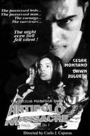 The Cecilia Masagca Story: Antipolo Massacre (Jesus Save Us!) (1994) CDA Online Cały Film