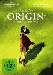 Origin – Spirits of the Past