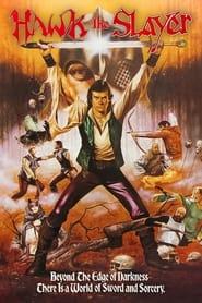 Hawk - Hüter des magischen Schwertes (1980)