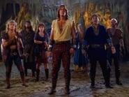 Hércules: los viajes legendarios 2x14