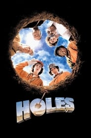 Holes (2003) in Hindi