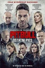 streaming film Pitbull: Last Dog 2018, Pitbull: Last Dog
