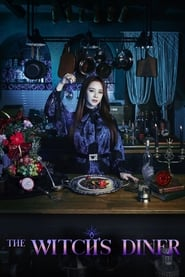 Poster The Witch's Diner 2021