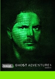Ghost Adventures - Season 15 poster