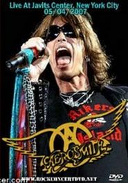 Aerosmith - Live in New York