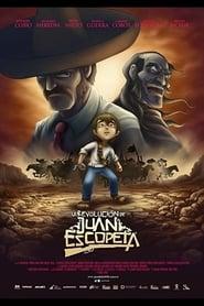 La Revolución De Juan Escopeta 2011