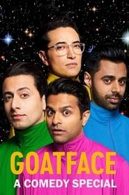 Goatface: A Comedy Special (2018)