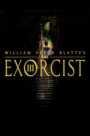 Poster for The Exorcist III